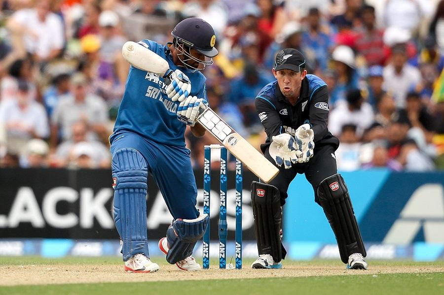 New Zealand v Sri Lanka