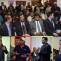 Congregation by National Youth Front UK towards democracy in Sri Lanka (VIDEO)
